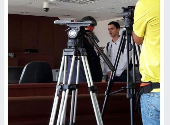 Tomás Uribe acompaña a su tío Santiago en el juicio que empieza hoy