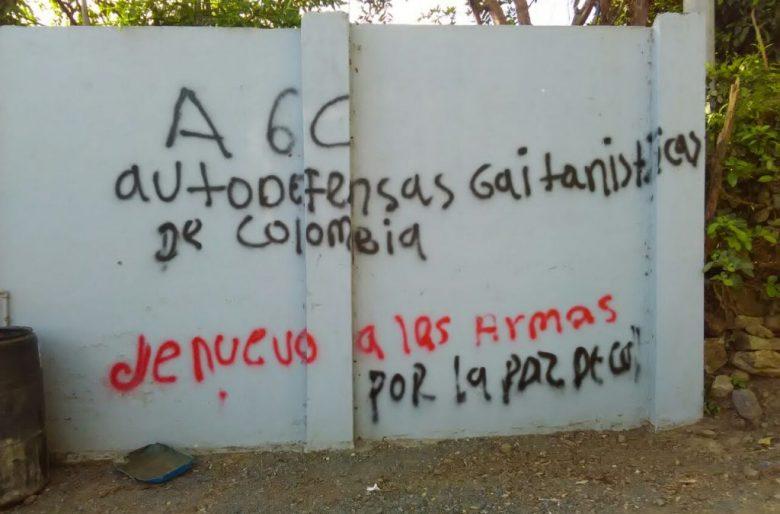 ¿Clan del golfo, Autodefensas Gaitanistas de Colombia, Urabeños o Clan Úsuga?