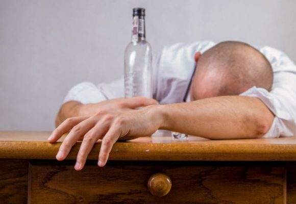 La parranda sin alcohol se vive mejor