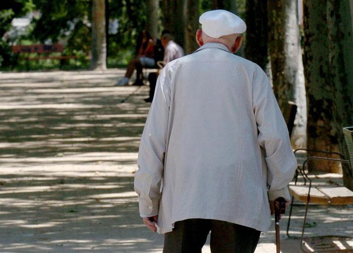 América Latina y sus adultos adultos mayores
