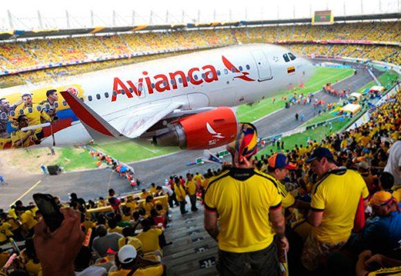 Lo que le cuesta a Barranquilla el paro de pilotos de Avianca