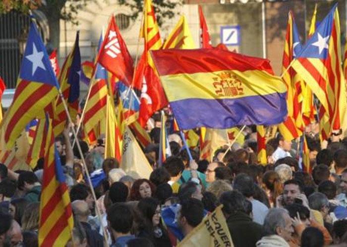 Catalunya: independencia o crisis de Estado