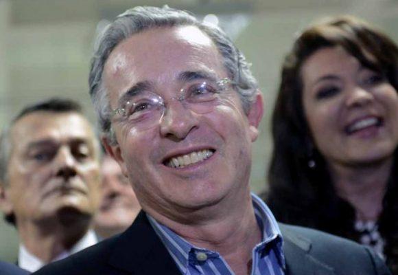 El Uribe que yo conocí