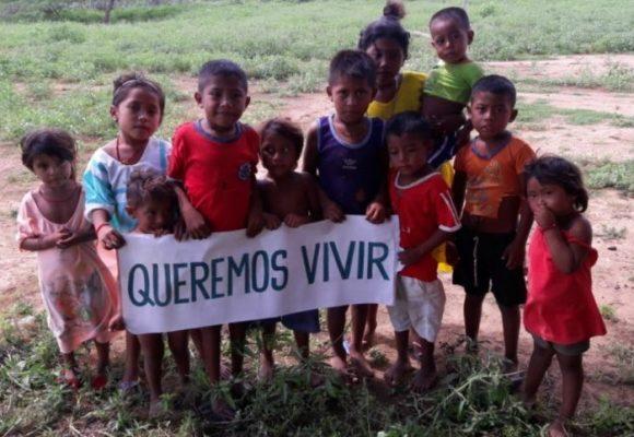 Desnutrición en la Guajira, la llave que no cierra