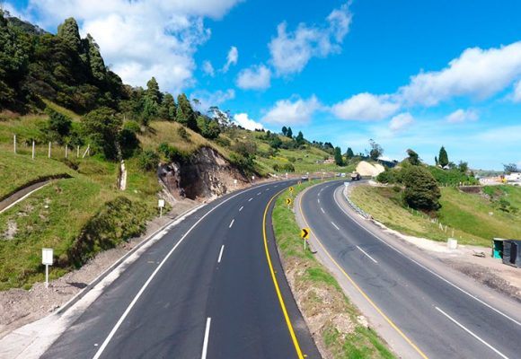 Autopista Bogotá - Tunja: La autopista de la muerte animal