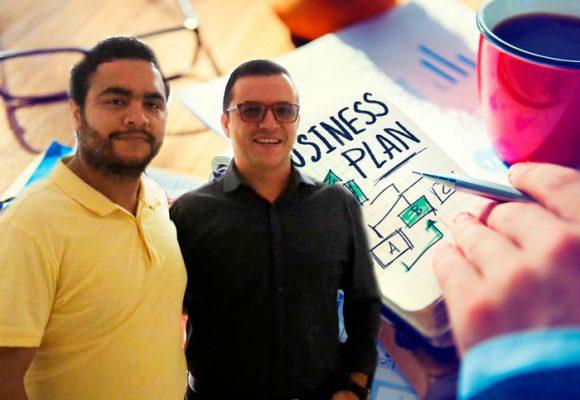 Los emprendedores caleños que cambiaron la forma en cómo las empresas se relacionan con sus clientes