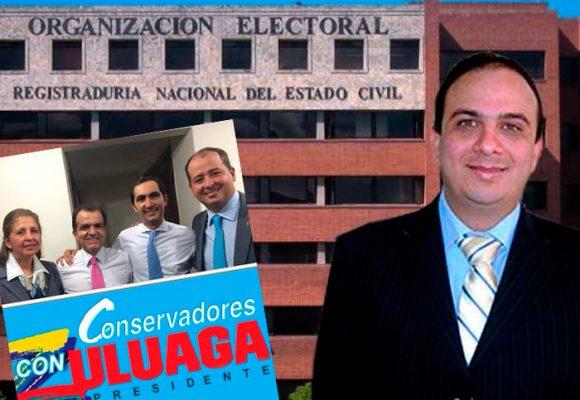 Carlos Camargo, el magistrado que engavetó la investigación contra Óscar Iván Zuluaga, firmó y se fue