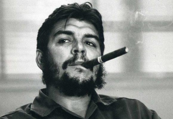 Más sobre el Che Guevara