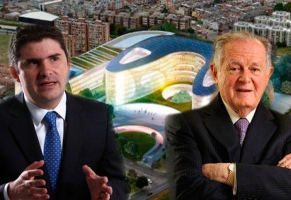 El nuevo cargo de Luis Felipe Henao ¿Una retribución de alto vuelo?