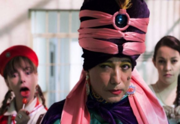 Señores de Cine Colombia entiendan que ya nos cansamos de las comedias de Dago