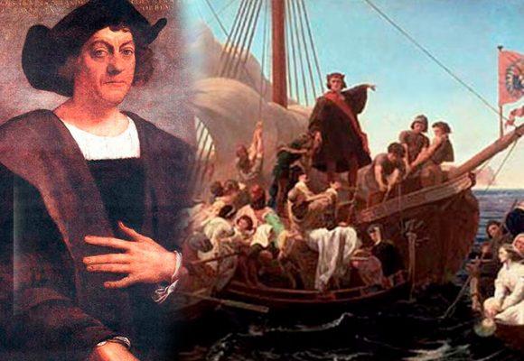 Ratas asadas, fiebre y hacinamiento: el viaje de Cristóbal Colón