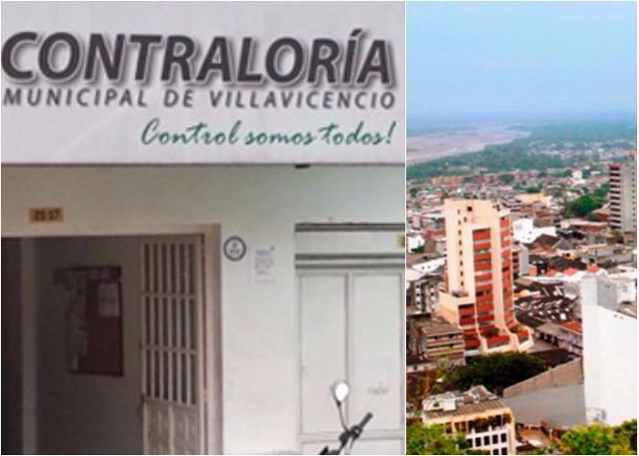 En Villavicencio, la Contraloría sigue sin contralor