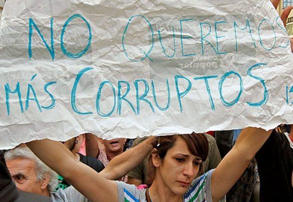 Necesitamos colombianos comprometidos con la lucha contra la corrupción