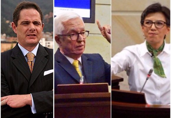Con declaraciones de Vargas Lleras y debate en el Senado se calienta campaña electoral