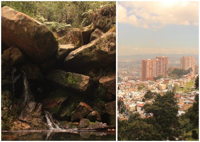 Las Delicias, nuevo destino turístico en Bogotá
