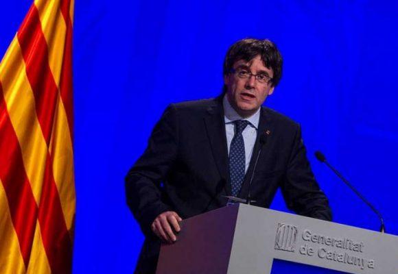 Cataluña, ¿otro conflicto balcánico como el de Bosnia?