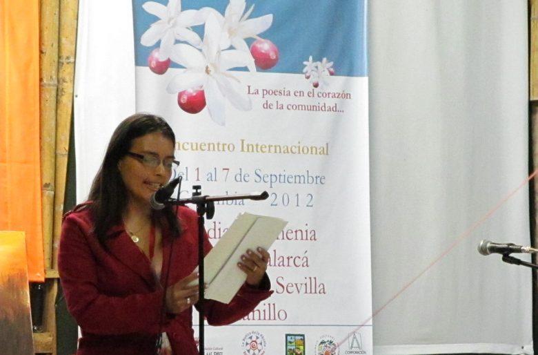La vulnerabilidad desde la voz poética de Lilian Zulima González