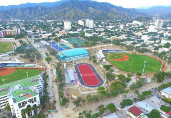 Juegos Bolivarianos: cómo convertir un chicharrón en un acontecimiento internacional