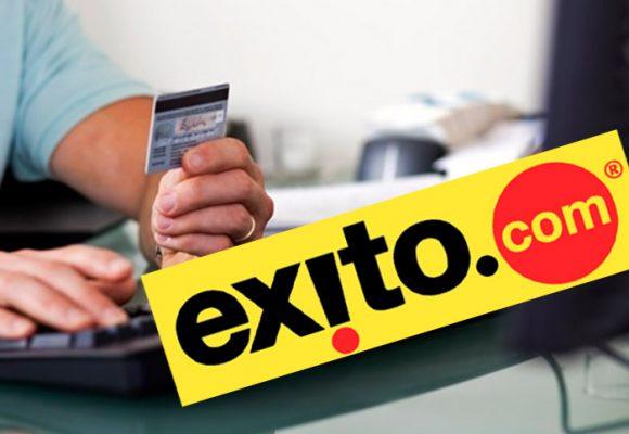 ¿El Exito.com atropella a sus clientes y evade su responsabilidad?