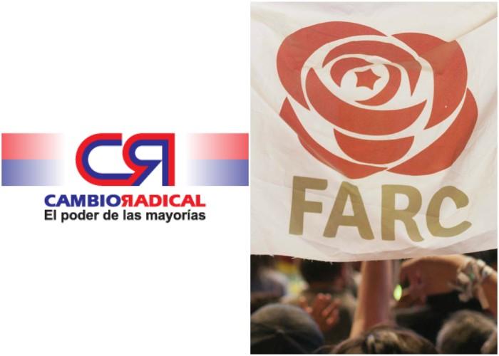 """VIDEO: La respuesta en redes sociales a Cambio Radical por el """"violento"""" video que publicaron contra las FARC"""