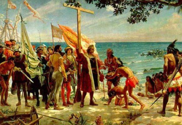 12 de octubre, ni descubrimiento, ni resistencia indígena