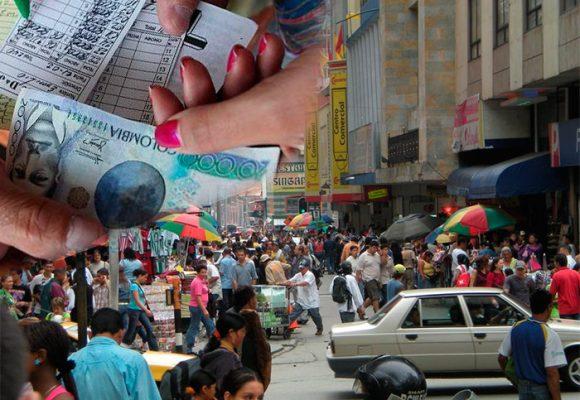 Bancuadra le declara la guerra al gota gota en las calles de Medellín