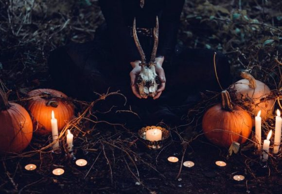 No hace falta ser evangélico para no celebrar Halloween