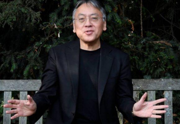 ¿Kazuo Ishiguro? Un Nobel de Literatura para el segundón del 'dream team' británico