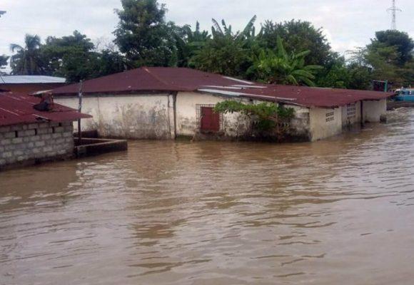 Que no se pierda la plata que donó la ONU para las inundaciones de la Mojana