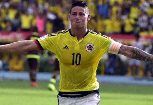 Solo los mediocres arremeten contra el más grande, James Rodríguez