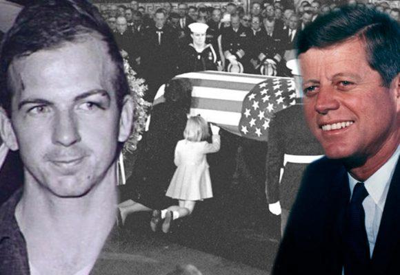 ¿Una visita de L.H. Oswald a México definió el asesinato de Kennedy?