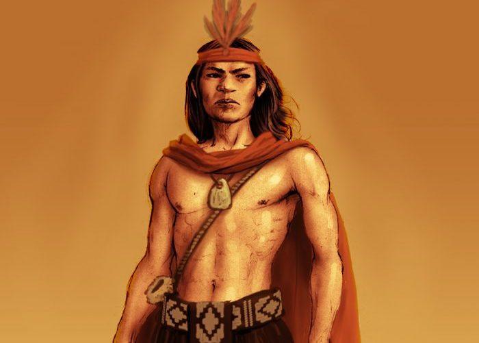 Historia con motivo del 12 de octubre: día de la resistencia indígena