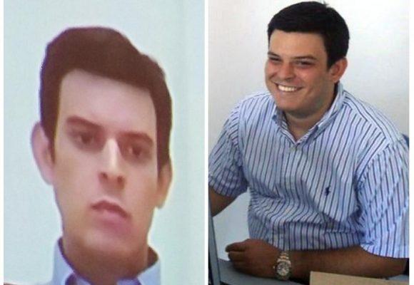 VIDEO: Alejandro Lyons, cansado y desgastado con el peso de la justicia encima