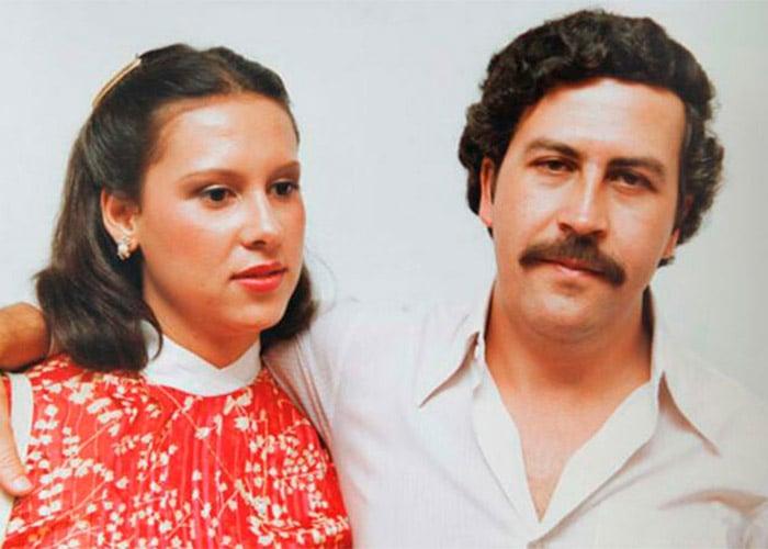 Se les acabó la fiesta a la viuda de Pablo Escobar y a sus hijos