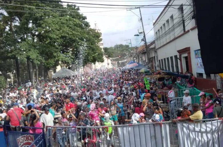 Alcaldía de Quilichao se gasta $130 millones en una fiesta