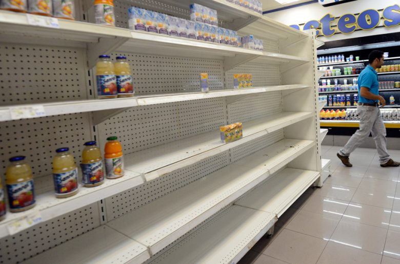 En Venezuela es tres veces más barato un galón de gasolina que una botella de agua