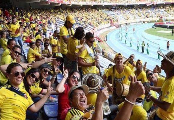 Barranquilla ya no da la talla, Bogotá, la verdadera casa de la selección
