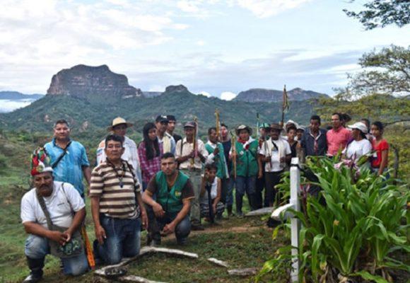 Quintín Lame, símbolo de una lucha indígena que permanece viva