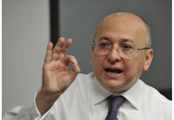 La mano del exfiscal Eduardo Montealegre en la JEP