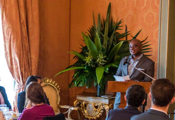 América Latina y el Caribe consolidan bloque para la próxima Asamblea de las Naciones Unidas para el Medio Ambiente