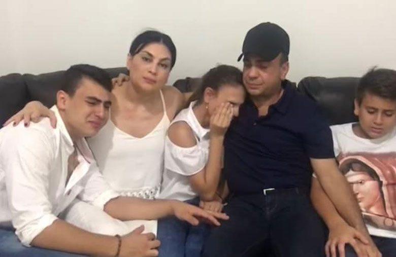 Milena Florez, esposa de Musa Besaile, asume la defensa de su marido