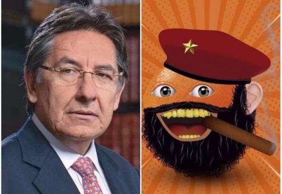 """""""Con este fiscal, el pueblo no tiene garantías"""": La Naranja Castrochavista"""