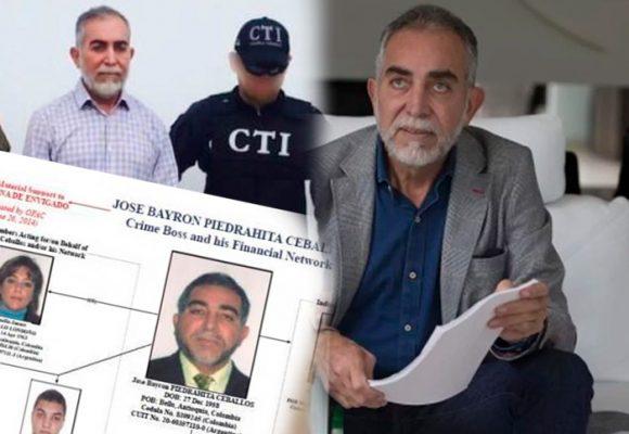 El capo de Caucasia que embolató 30 años a la DEA