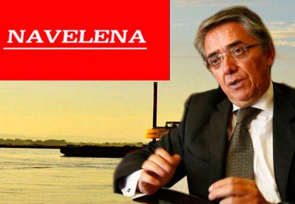 Navelena, la sociedad de Odebrecht, Sarmiento y los Gerlein, quedó en deuda con los trabajadores