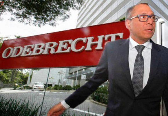 Los sobornos de Odebrecht en Ecuador que tienen en prisión al vicepresidente Jorge Glas