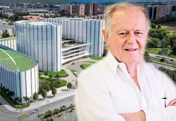 El proyecto que le quita el sueño a Luis Carlos Sarmiento Angulo