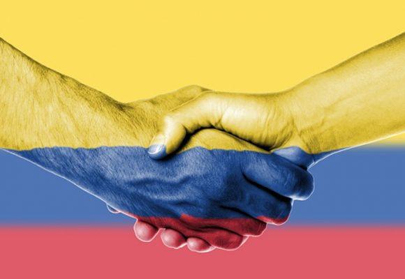 ¿Pacto Social Nacional por Colombia?