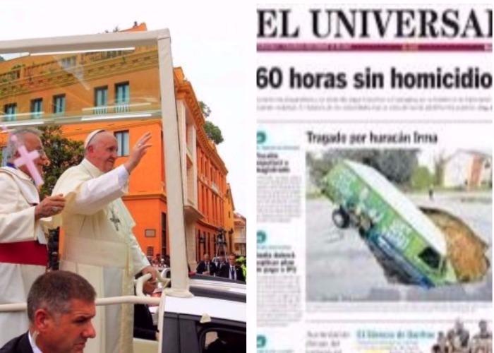"""Cartagena: """"La ciudad de la paz"""""""