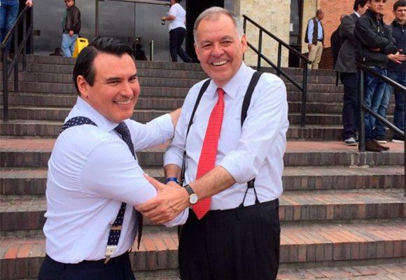 La dinastía Name de Barranquilla ahora tiene un pastor cristiano en la política