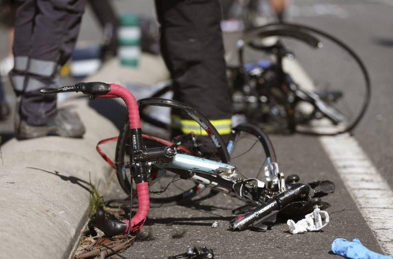 ¿Hasta cuándo debemos soportar y lamentar la muerte de ciclistas por accidentes de tránsito?